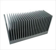 Aluminum Extrusion Profile for Heatsink