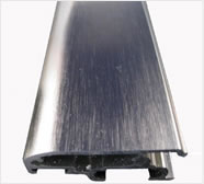Customized Aluminum Profile
